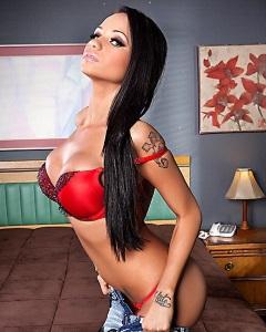 Леди рокси порно актриса